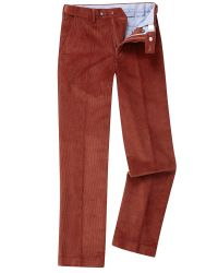 Skopes | Orange Lewis Corduroy Trouser for Men | Lyst
