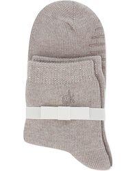 Calvin Klein | Gray Olivia Holiday Luxury Socks | Lyst