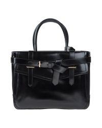 Reed Krakoff - Black Handbag - Lyst