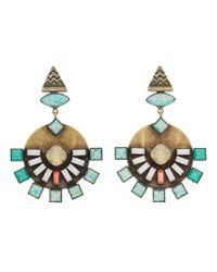 Lionette | Multicolor Dillen Earrings | Lyst