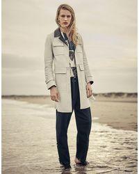 Belstaff - Black Heddons Leather Jacket - Lyst