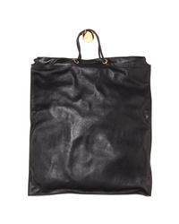 Tom Ford - Black Miranda Medium Tote Bag With Pouch - Lyst