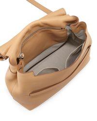 The Row - Multicolor Sideby Calf Crossbody Bag - Lyst