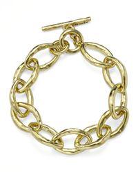 Ippolita | Metallic Glamazon Mini Bastille Bracelet | Lyst