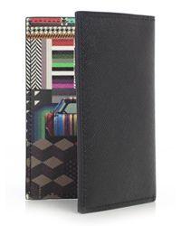 Paul Smith - Black P.carte Mini Cooper Apertura Libro - Lyst