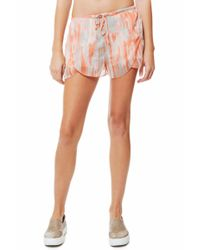 Jack BB Dakota - Multicolor Dody Short/ Multi - Lyst