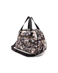 LeSportsac | Pink Erickson Beamon For Silvia Carry On Bag - Glenda Print | Lyst