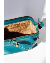 Kelsi Dagger Brooklyn - Blue Metz Clutch Bag - Lyst