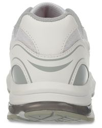 Dr. Scholls - White Pivot Sneakers - Lyst
