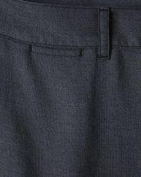 Billy Reid - Blue Albert Trouser for Men - Lyst