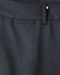 Billy Reid - Blue Albert Trouser for Men - Lyst
