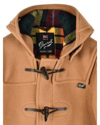 Gloverall Multicolor M_original Duffle for men
