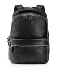 Shinola - Blue Runwell Backpack for Men - Lyst