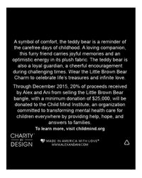 ALEX AND ANI | Metallic Charity By Design Collection | Lyst