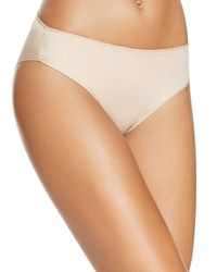 Tc Fine Intimates | Natural Microfiber Hipster #a403 | Lyst