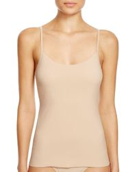 Hanky Panky | Brown Bare Basic Cami | Lyst