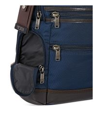 Tumi - Brown Knox Backpack for Men - Lyst