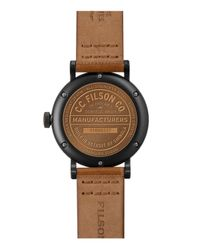 Filson - Gray The Scout Watch, 45.5mm for Men - Lyst