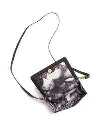 Ted Baker - Pink Bow Crossbody - Lyst