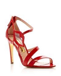 Kiss sandal Rupert Sanderson fwVEkwFgtQ