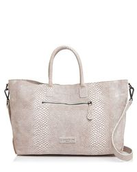 Liebeskind - Natural Maxine Tote - Lyst