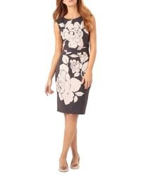 Phase Eight - Multicolor Rosabelle Dress - Lyst