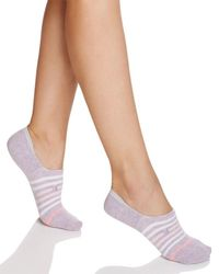 Stance - Multicolor Springs Invisible Socks - Lyst