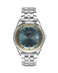 Nixon | Green Minx Watch, 39mm for Men | Lyst