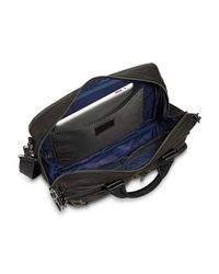 Tumi - Black Alpha Bravo Andersen Briefcase for Men - Lyst