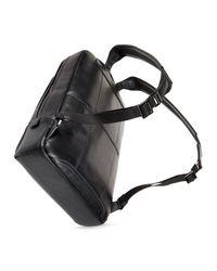 Tumi - Black Harrison Bates Backpack for Men - Lyst