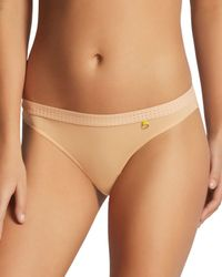 Elle Macpherson | Multicolor The Body Thong #emgee1001 | Lyst