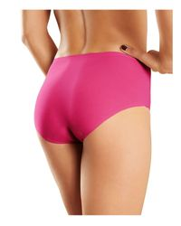 Chantelle - Pink Soft Stretch One-size Hipster #2644 - Lyst