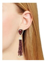 Kendra Scott | Multicolor Blossom Earrings | Lyst