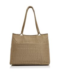 Eric Javits - Multicolor Aline Quilted Tote - Lyst