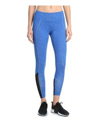 2xist - Blue Core Leggings - Lyst
