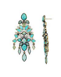 Kendra Scott - Multicolor Aryssa Drop Earrings - Lyst