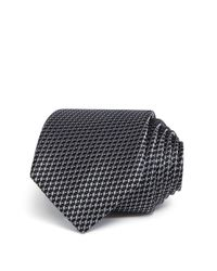 W.r.k. | Black 3d Cube Classic Tie for Men | Lyst