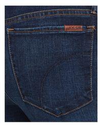 Joe's Jeans - Blue Twiggy Skinny Jeans In Dima - Lyst