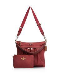MZ Wallace - Multicolor Jordan Medium Hobo Bag - Lyst