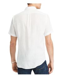 Polo Ralph Lauren - White Ocean-wash Classic Fit Button-down Shirt for Men - Lyst