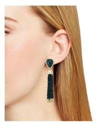 Kendra Scott - Multicolor Blossom Earrings - Lyst