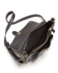 Annabel Ingall - Multicolor Dakota Leather Saddle Bag - Lyst