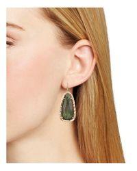 Kendra Scott - Multicolor Lyn Earrings - Lyst