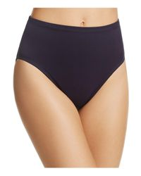 Miraclesuit | Blue Solid Basic Tankini Bottom | Lyst