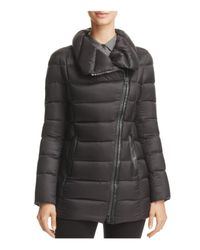 Mackage - Black Yarez Lightweight Down Coat - Lyst