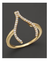 Khai Khai - Yellow .2 Ct. T.w. - Lyst