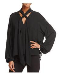 Bailey 44 Black Queen Sophia Shirt