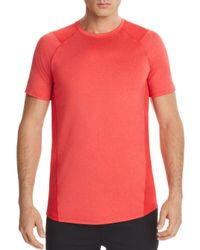 Under Armour - Red Raid 2.0 Active Short Sleeve Tee for Men - Lyst