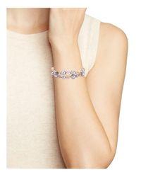 Chan Luu - Pink Beaded Bracelet - Lyst