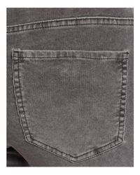 Jag Jeans - Gray Nora Skinny Corduroy Pants - Lyst